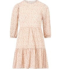 klänning onlfreja 3/4 puff dress lining jrs