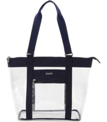 baggallini clear event compliant tote