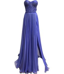 mlh felis lavender dress
