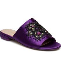 miraliclya shoes summer shoes flat sandals lila aldo