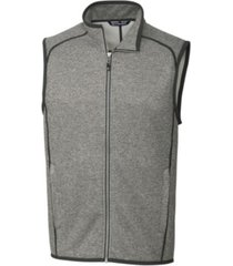 cutter and buck men's big and tall mainsail vest