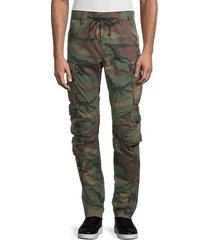 army camo cargo pants
