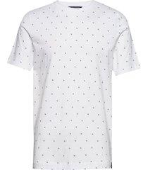 classic jersey crewneck tee t-shirts short-sleeved vit scotch & soda