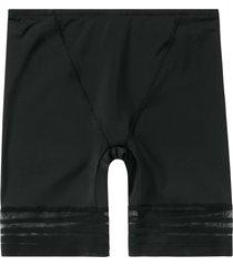 pantaloni modellanti livello 2 (nero) - bpc bonprix collection - nice size