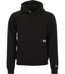 rta logo hoodie