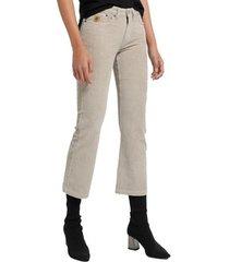 broek lois pantalon velours beige pana-coty 582