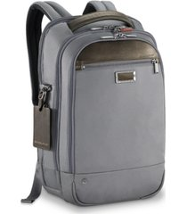 briggs & riley medium backpack
