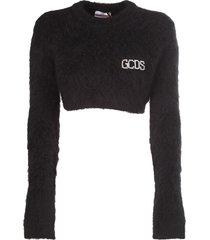 gcds short pullover
