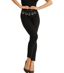 jeans tight sexy curve odx negro guess