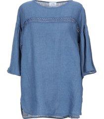lfdl la fabbrica del lino blouses
