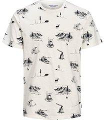t-shirt outdoor-print