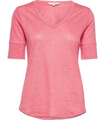 curlypw ts t-shirts & tops short-sleeved roze part two