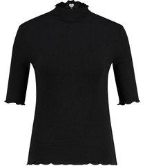 t-shirt kate black