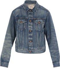 ralph lauren jeans jacket