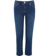 jeans lucie met rechte pijpen
