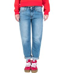 061 mid rise woman jeans trousers