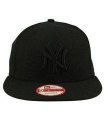 boné new era 950 basic black new york yankess