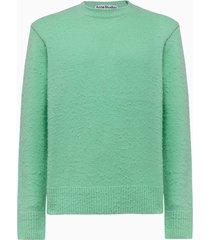 acne studio peele sweater knit000224