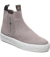mount verm shoes chelsea boots creme canada snow