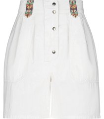 etro shorts & bermuda shorts