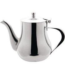 bule bojudo pequeno para café, chá, leite em inox 680ml