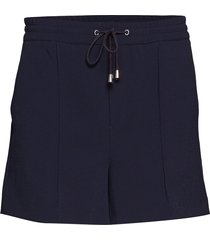 kelly short shorts flowy shorts/casual shorts blå filippa k