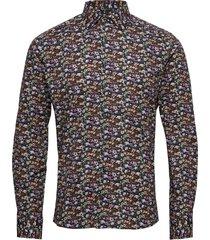 8644 - iver 2 overhemd business sand
