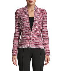 amelia tweed jacket