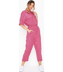 co'couture parnella corduroy jumpsuit jumpsuits