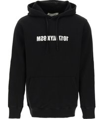 1017 alyx 9sm mirror logo hoodie