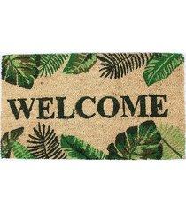 wycieraczka wejściowa welcome exotic