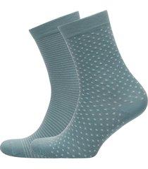 socks lingerie hosiery socks blå schiesser