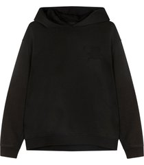 alix the label oversized hoodie