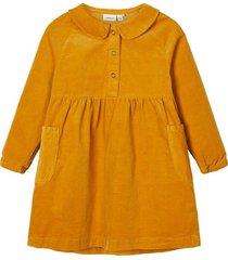 jurk corduroy blouse