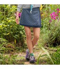 sidewalk stroll skirt