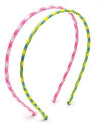 rena headband set