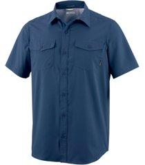 columbia men's utilizer classic fit performance shirt