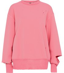 sweatshirt f-lilo sweat-shirt