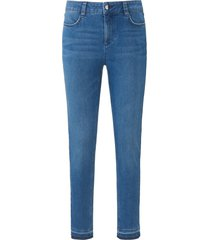 enkellange skinny fit-jeans in smal 4-pocketsmodel van day.like denim
