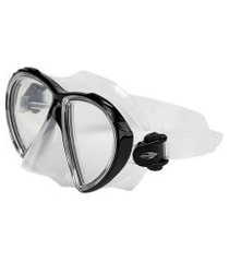 máscara de mergulho mormaii flexxa