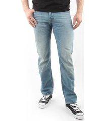 straight jeans lee blake l730deax