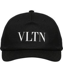 valentino vltn baseball hat