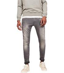 g-star 51010 6132 revend jeans men denim grey