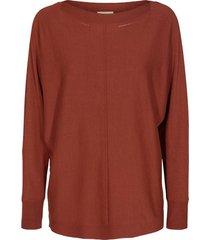 pullover emmy bruin