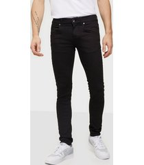 tiger of sweden jeans slim black jeans black