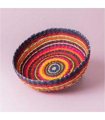 cesta aracajú cor: multicolorido - tamanho: único