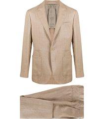 brunello cucinelli suit