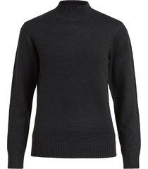 viril turtleneck knit top