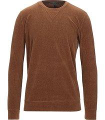 asfalto sweatshirts