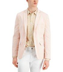 inc men's slim-fit stretch blazer, created for macy's